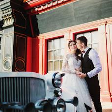 Wedding photographer Dmitriy Sudakov (Bridephoto). Photo of 12.02.2018