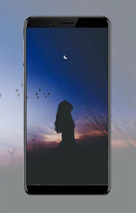 Lonely Sad Girl Wallpapers - náhled