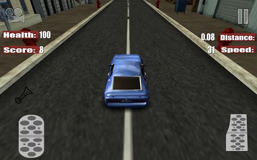 Traffic Race Anderline