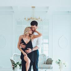 Wedding photographer Marta Mikhaylova (martamikhaylova). Photo of 25.07.2016