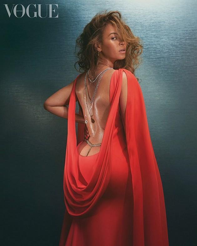 Beyoncé́