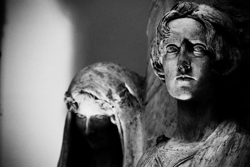 Visita al museo Canonica di Bobp