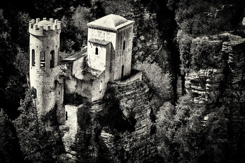 L'antica rocca di bondell