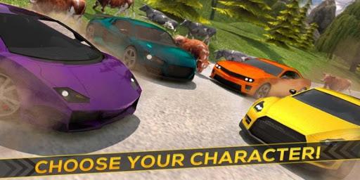 Speed Sport Car Racing  screenshots 3