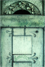 Photo: alte Tür