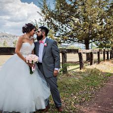 Wedding photographer Antonio Hernandez (ahafotografo). Photo of 03.11.2017