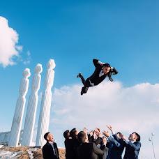 Wedding photographer Makarov Maksim (Maxsa94). Photo of 09.04.2017