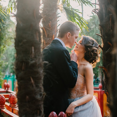 Wedding photographer Olga Borodina (elleole). Photo of 21.02.2017