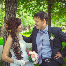 Wedding photographer Anton Dominikana (trial86). Photo of 05.10.2014