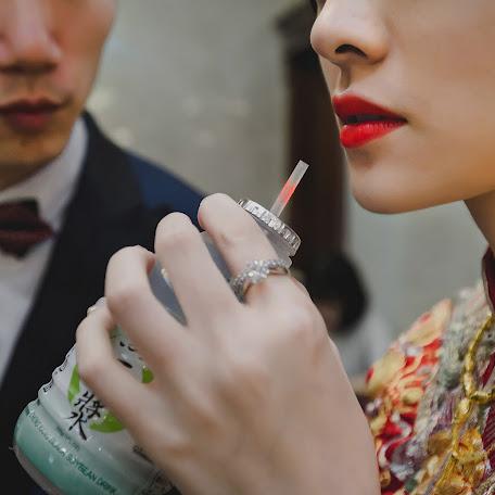 婚礼摄影师 Shawn Liu (shawn). 08.11.2017的图片