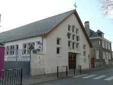 photo de Saint Jean Bosco