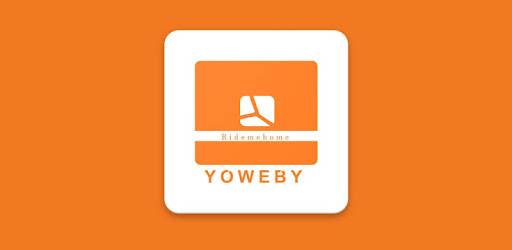 YOWEBY | RIDE ME HOME - Apps on Google Play