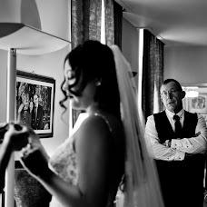 Wedding photographer Kseniya Timaeva (Photoenix). Photo of 20.08.2018