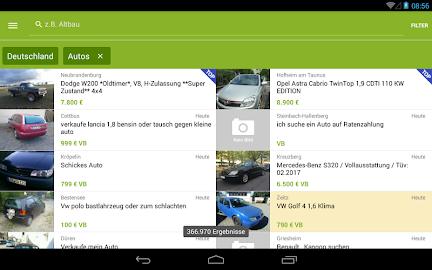 eBay Kleinanzeigen for Germany Screenshot 11