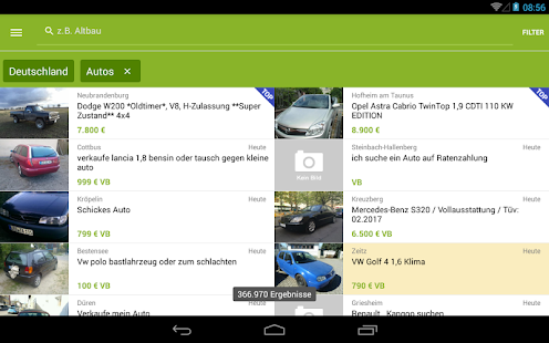 eBay Kleinanzeigen for Germany Screenshot 9