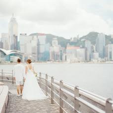Wedding photographer Anton Kicker (Kicker). Photo of 16.01.2019