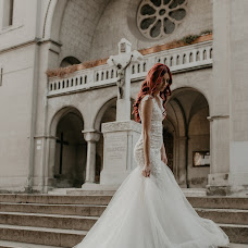 Wedding photographer Bojan Sokolović (sokolovi). Photo of 16.09.2018