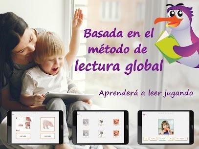 Yo también leo | Aprender a leer | Método Global 5
