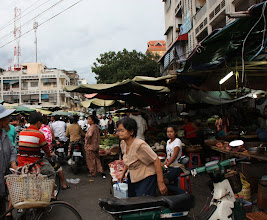 Photo: Year 2 Day 35 - The Night Food Market #2