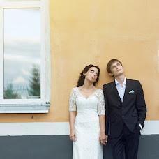 Wedding photographer Rauf Khayrullin (Roofy). Photo of 28.10.2012