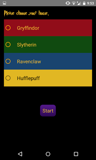 玩免費益智APP|下載Quiz for Harry Potter fans app不用錢|硬是要APP
