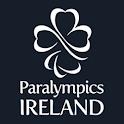 Paralympics Ireland icon