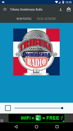 Tribuna Dominicana Radio