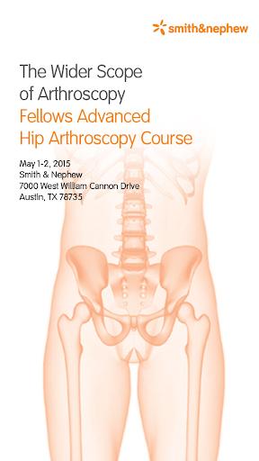Fellows Advanced Hip Course