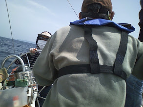Photo: 今日は船形に向かいます