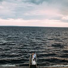 Wedding photographer Aleksandr Samusevich (sashasamusevich). Photo of 17.06.2017