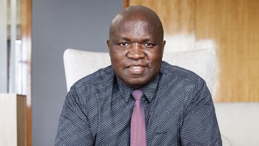 Dr Stanley Mpofu, CIO of Wits University.