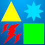 Colors & Figures APK icon
