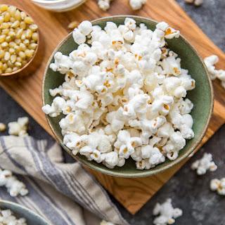 Ultimate Truffle Popcorn.