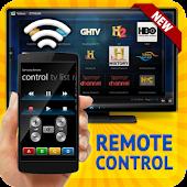 Tải Remote Control For All TV APK