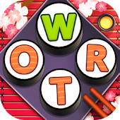 Wort Sushi Android APK Download Free By WePlay Word Games