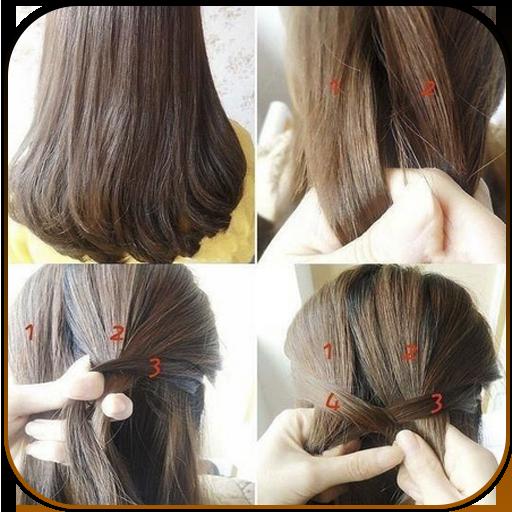 美しい髪 娛樂 LOGO-玩APPs