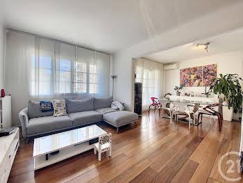 Appartement 3 pièces 93,36 m2