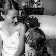 Wedding photographer Alfredo Martinelli (martinelli). Photo of 21.07.2017