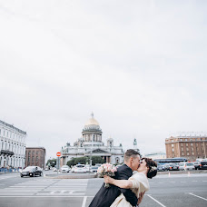 Wedding photographer Olga Shumilova (olgashumilova). Photo of 29.10.2018