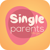 Single Parents Mingle チャット出合い