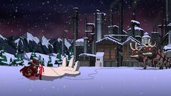 Reise zum Nordpol (2)