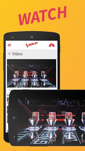 The Voice screenshot 5