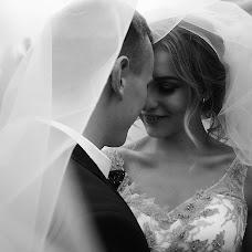Wedding photographer Tatyana Vasilevskaya (vasilevskaya). Photo of 12.10.2017