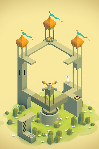 Monument Valley  screenshots 3