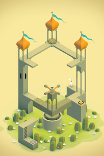 Monument Valley MOD Apk + OBB Data 2.7.12 (All Levels Unlocked) 3