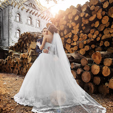 Wedding photographer Medin Achmizov (achmizov). Photo of 05.05.2017