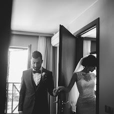 Wedding photographer Anna Yakhnovec (Yakhnov). Photo of 10.05.2017