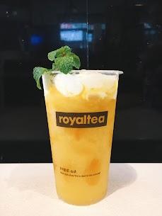 ROYAL TEA LAI XA 2