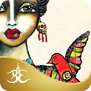 App Icon for Love Your Inner Goddess Meditations & Dance App in United States Google Play Store