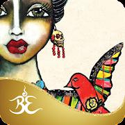 App Icon for Love Your Inner Goddess Meditations & Dance App in Slovakia Google Play Store
